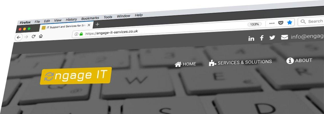 Is your website using HTTPS Security?