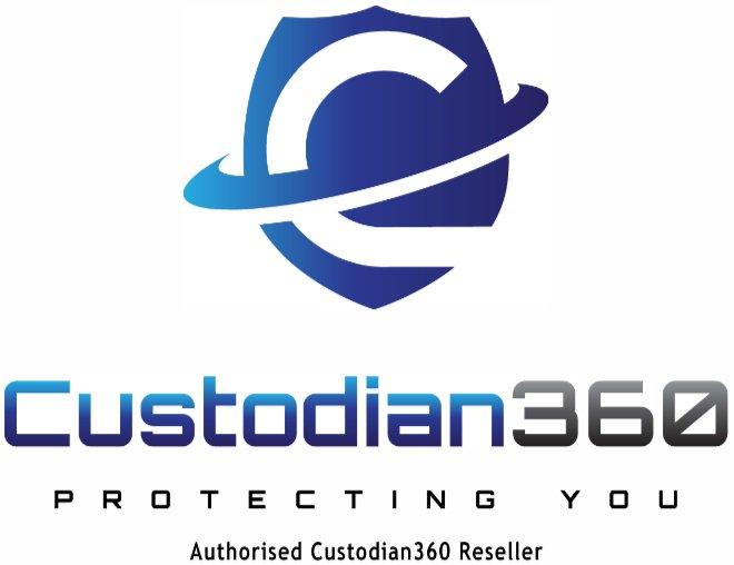 Custodian 360 Logo