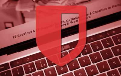 A lesson in online vigilance